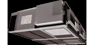 Mitsubishi Electric Lossnay LGH-250RVXT-E приточно-вытяжная вентиляционная установка