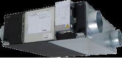 Mitsubishi Electric Lossnay LGH-100 RX5-E приточно-вытяжная вентиляционная установка
