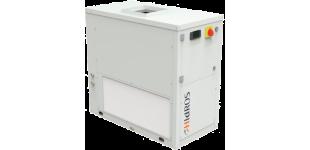 Hidros SDA 200 осушитель воздуха для бассейнов