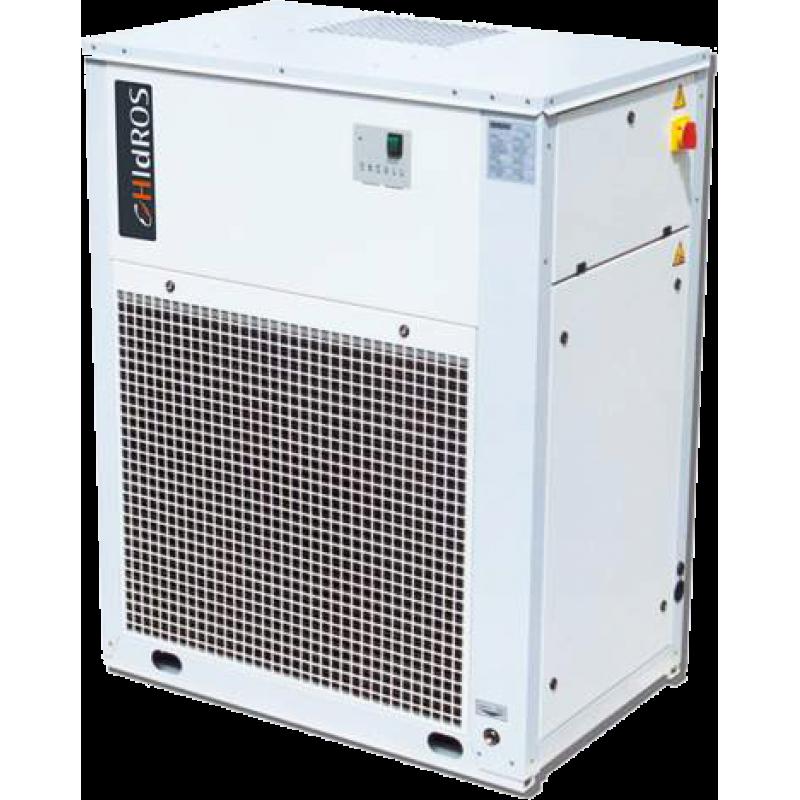 Hidros ITMD 400 S осушитель воздуха