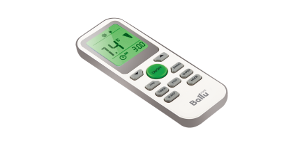 BALLU Smart Electronic BPAC-12 CE_17Y мобильный кондиционер