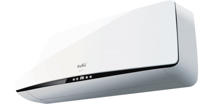 BALLU City BSE-09HN1 сплит-система классическая