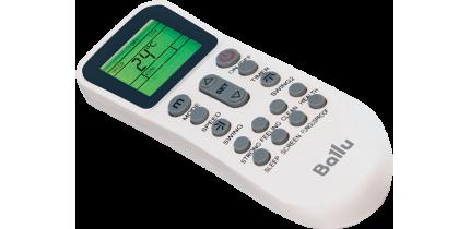 BALLU Olympio Edge BSO-07HN1 сплит-система классическая