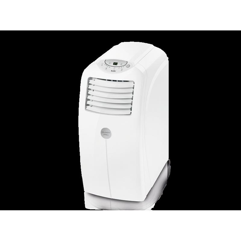 BALLU Smart Pro BPAC-15 CE мобильный кондиционер