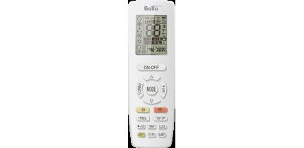 Ballu BVRF-1F пульт управления беспроводной