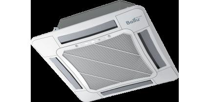 Ballu Machine BVRFC4/C-KS7-28 внутренний кассетный блок