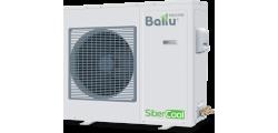 Ballu Machine BVRFO-KS6-150 наружный блок