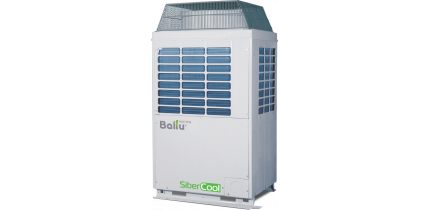Ballu Machine BVRFO-KS6-335-A наружный блок