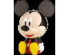 Ballu Mickey Mouse UHB-280 M увлажнитель воздуха ультразвуковой