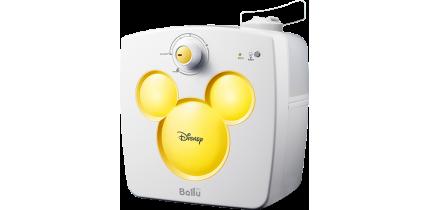 Ballu Disney yellow UHB-240 увлажнитель воздуха ультразвуковой