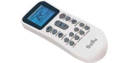 BALLU BLC_CF-60HN1  сплит-система напольно-потолочная