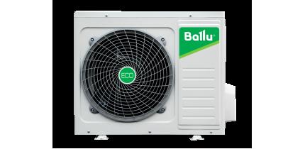 BALLU BLC_CF-24HN1  сплит-система напольно-потолочная