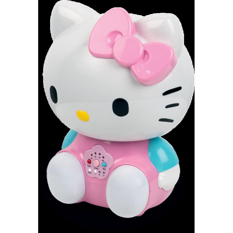 Ballu Hello Kitty UHB-255 Е увлажнитель воздуха ультразвуковой