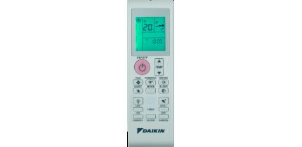 Daikin FTXK25AS/RXK25A сплит-система инверторная