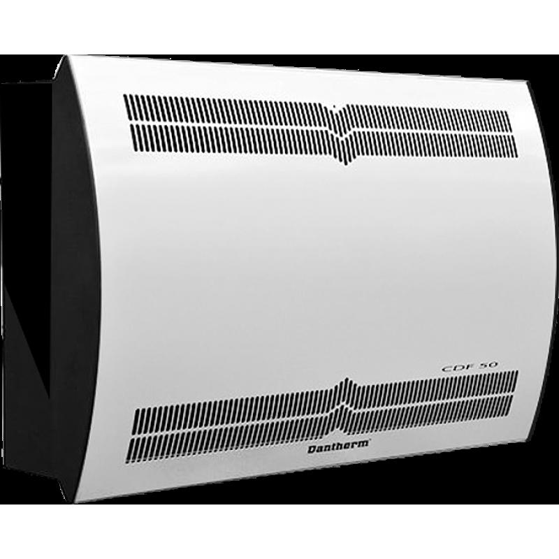 Dantherm CDF 50 осушитель воздуха настенный