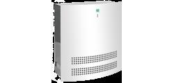 Dantherm CDF 10 осушитель воздуха настенный white
