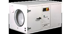 Dantherm CDP 125 осушитель воздуха канальный  (230V)