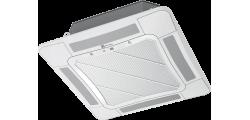 ELECTROLUX EACC/I-24 FMI/N3_ERP Free match внутренний блок кассетный инверторный