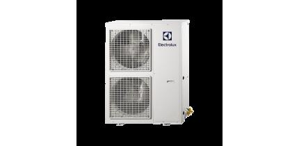 ELECTROLUX Unitary Pro 2 DC EACС/I-48H/DC/N3 сплит-система кассетная инверторная