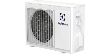 ELECTROLUX Evolution Super DC INVERTER EACS/I-11HEV/N3/out  наружный инверторный блок
