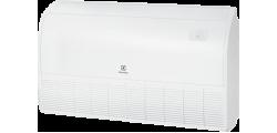 ELECTROLUX Unitary Pro 2 EACU-24H/UP2/N3_LAK сплит-система напольно-потолочная