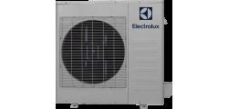 Electrolux ECC-07 компрессорно-конденсаторный блок