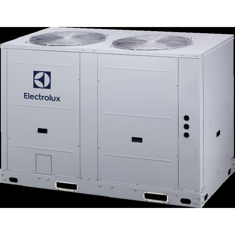Electrolux ECC-61 компрессорно-конденсаторный блок