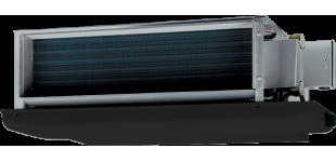 Electrolux CARRYFLOW EFF-200G30 фанкойл канальный