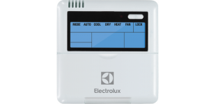 Electrolux EKJR-12 пульт управления для кассетных и настенных фанкойлов проводной