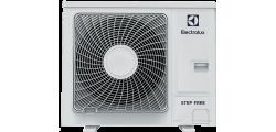 Electrolux ESVMO-SF-100-M наружный блок