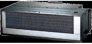 HITACHI MONO DUCT RAD-70PPA/RAC-70DPA сплит-система канальная инверторная