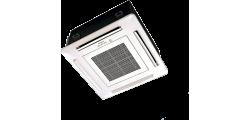 HITACHI MONO CASSETTE RAC-25NPA/RAI-25RPA/RAIECPP сплит-система кассетная инверторная