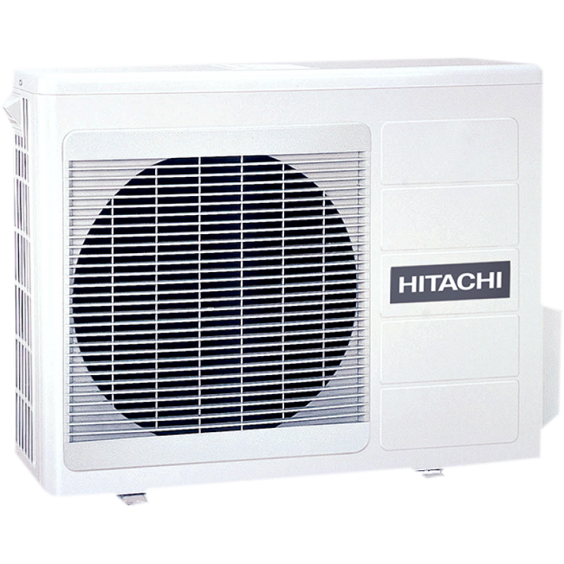 HITACHI MONO CASSETTE RAC-35NPA/RAI-35RPA/RAIECPP сплит-система кассетная инверторная