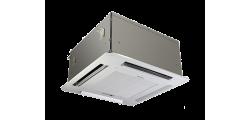 HISENSE FREE MATCH DC Inverter AMC-12UX4SAA внутренний кассетный блок