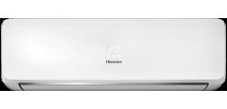 HISENSE EXPERT EU Inverter EDITION 2018 AS-10UR4SYDTDI7 сплит-система инверторная