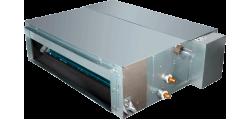 HISENSE FREE MATCH DC Inverter AMD-12UX4SJD внутренний канальный блок сплит-системы