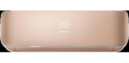 Hisense Premium DESIGN SUPER DC Inverter EDITION 2018 AS-10UR4SVETG67 сплит-система инверторная
