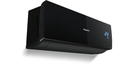 HISENSE BLACK STAR DC Inverter EDITION 2018 AS-07UR4SYDDEIB15 сплит-система инверторная