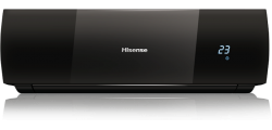 Hisense BLACK STAR Classic A EDITION 2018 AS-12HR4SVDDEB15 сплит-система классическая