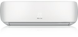 HISENSE PREMIUM DESIGN Super DC Inverter AS-10UR4SVETG6 сплит-система инверторная