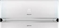 HISENSE SMART DC Inverter AS-13UR4SVDDB сплит-система инверторная
