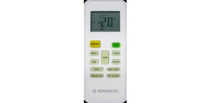 Kentatsu MARK II KSGMA70HZAN1/KSRMA70HZAN1 сплит-система инверторная