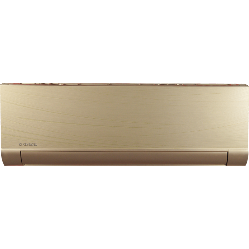 Kentatsu Titan Genesis KSGX53HFAN1-GL/KSRX53HFAN1 сплит-система классическая
