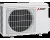 Mitsubishi Electric DELUXE INVERTER MSZ-FH25VE/MUZ-FH25VE сплит-система инверторная