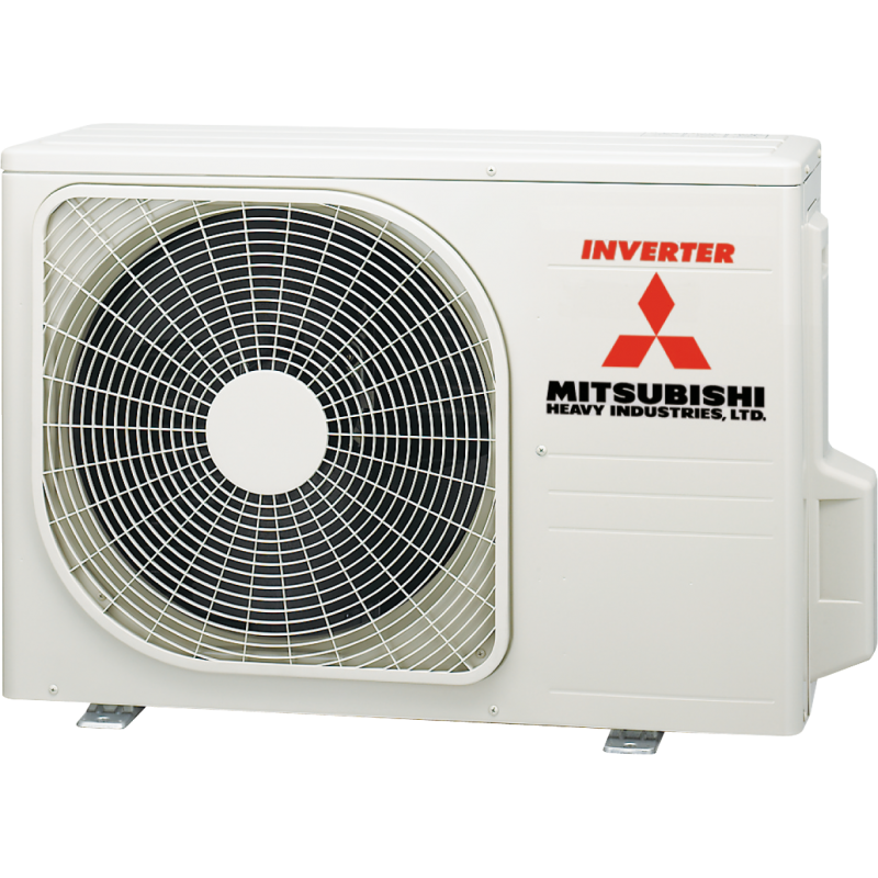 Mitsubishi Heavy Industries SRK20ZS-ST/SRC20ZS-S сплит-система инверторная