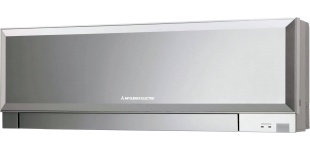 Mitsubishi Electric DESIGN INVERTER MSZ-EF50VES/MUZ-EF50VE сплит-система инверторная