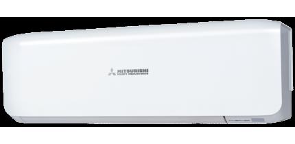 Mitsubishi Heavy Industries SRK25ZS-S/SRC25ZS-S сплит-система инверторная