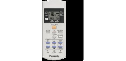 Panasonic Делюкс CS-E7RKDW/CU-E7RKD сплит-система инверторная