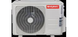 Shivaki PRESTIGE MULTI SRH-PM366DC наружный инверторный блок