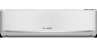 Shivaki ION SSH-I077BE/SRH-I077BE сплит-система классическая